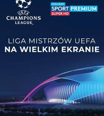 Ліга чемпіонів УЄФА: Manchester City – Tottenham Hotspur