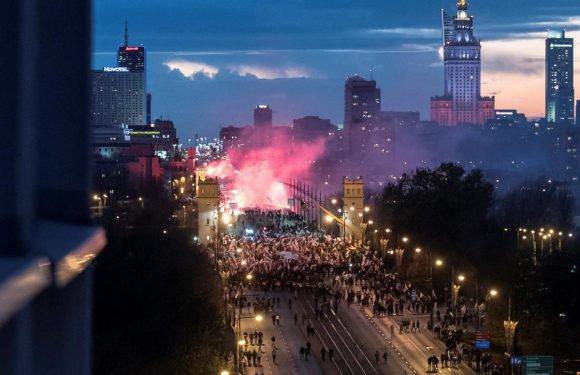 Мер Варшави знову заборонив  марш націоналістів