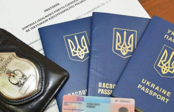 П'ятдесят українців попалися польським прикордонникам: отримали штрафи і зобов'язання до виїзду