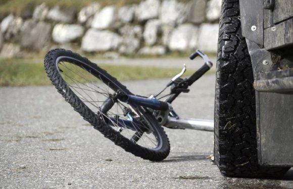 У Польщі п'яний велосипедист збив на тротуарі жінку