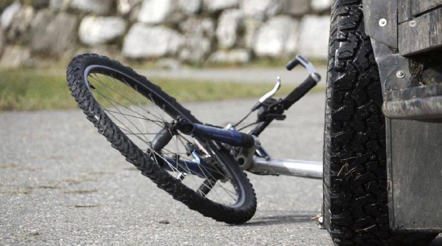 У Вроцлаві збили велосипедиста: що відомо на тепер? (ОНОВЛЕНО)