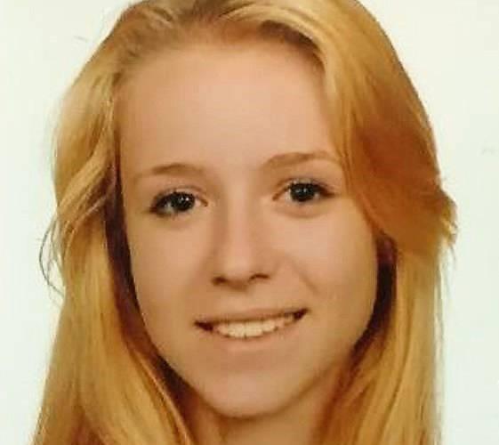 В Сувалках пропала 14-річна дівчинка
