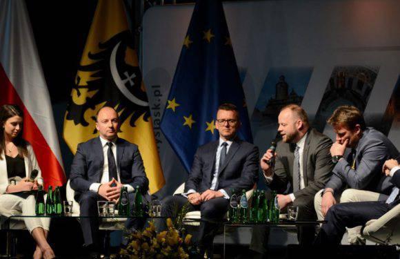 У Вроцлаві відбувся VI. Нижньосілезький конгрес органів місцевого самоврядування