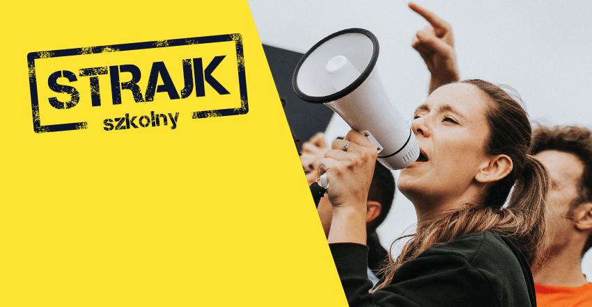 10-й день страйку вчителів — ситуація у Вроцлавських навчальних закладах