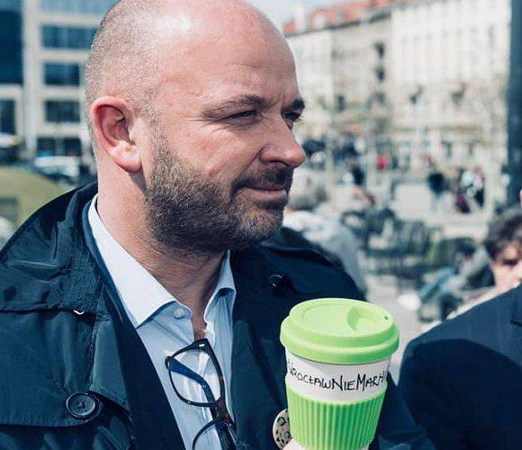 У місті стартує кампанія «Вроцлав не марнує»