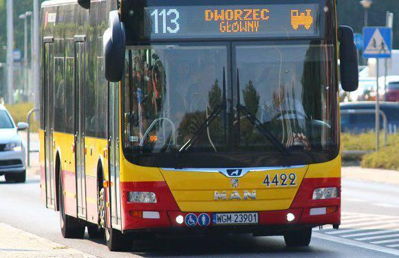 У травні на Вроцлав чекають зміни в русі міського транспорту