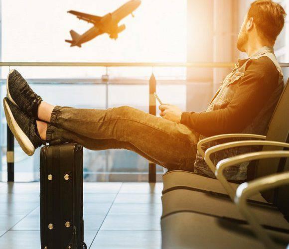 За невдалий жарт у вроцлавському аеропорту чоловік заплатив 500 злотих