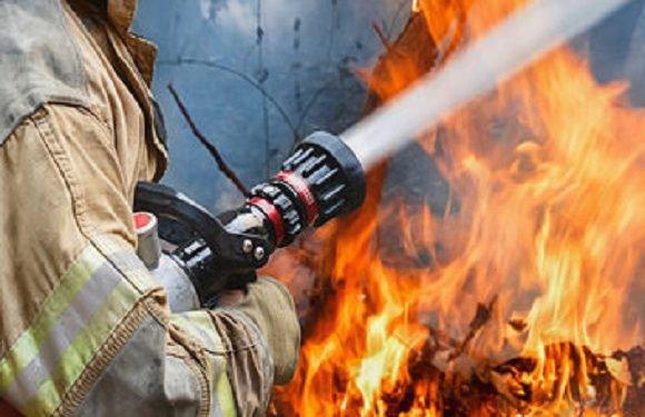 У Вроцлаві — чергова пожежа, загорівся склад парфюмерії