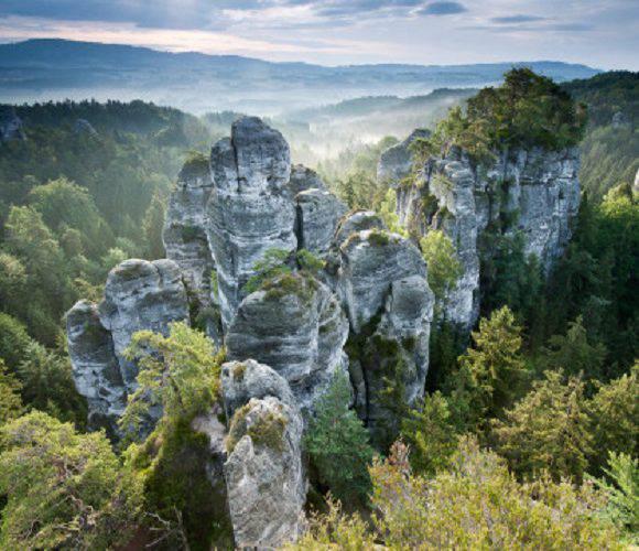 У Нижній Сілезії потяги поїдуть новою польсько-чеською трасою