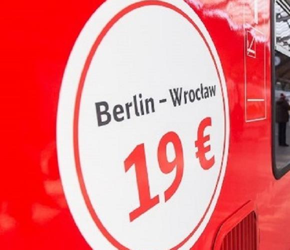 У Вроцлаві планують запустити потяг: Вроцлав-Берлін