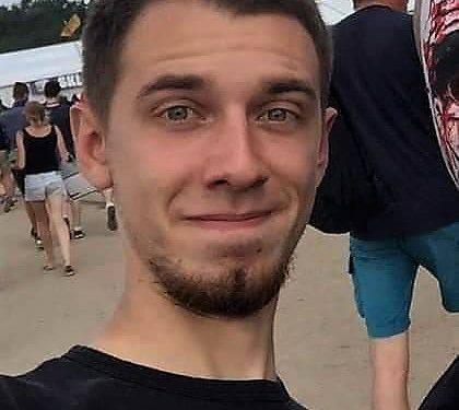 Рідні розшукують українця, який зник у Вроцлаві