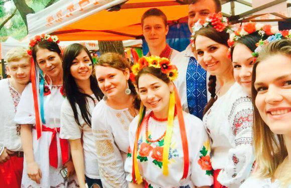 Калейдоскоп Культур запрошує всіх охочих відвідати цьогорічний фестиваль