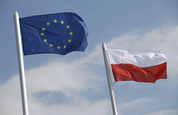 Українці вперше балотуються до Європарламенту у складі польських партій