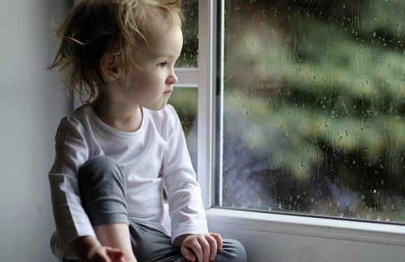 У Сілезії з вікна випала 4-річна дитина