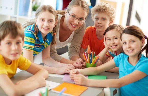 У Вроцлаві з українськими дітьми у школах працюватимуть асистенти в справах культури