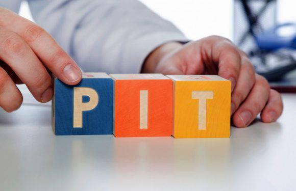 У Польщі рекордне число поданих через Інтернет декларацій PIT