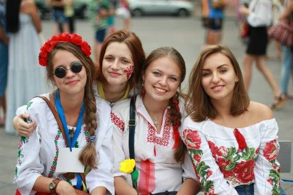 У Вроцлаві пройде Фестиваль Української Вишиванки