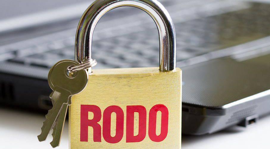 З суботи в Польщі повноцінно починає діяти RODO