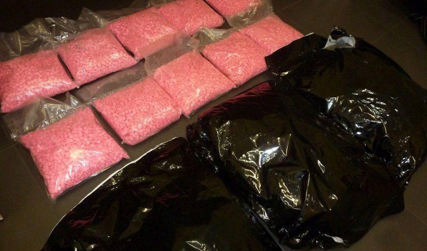 Спецслужби Польщі конфіскували партію наркотиків на загальну суму  понад 1,7 мільйона злотих