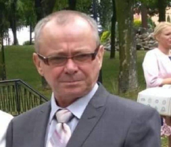 В Нижній Сілезії зник мужчина. Поліція просить про допомогу