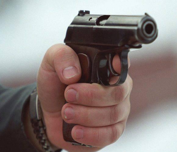 Серйозний аргумент: у Нижній Сілезії злочинець погрожував прокурору пістолетом
