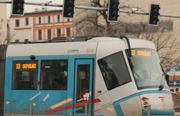 19 травня у Вроцлаві їздитиме додатковий транспорт