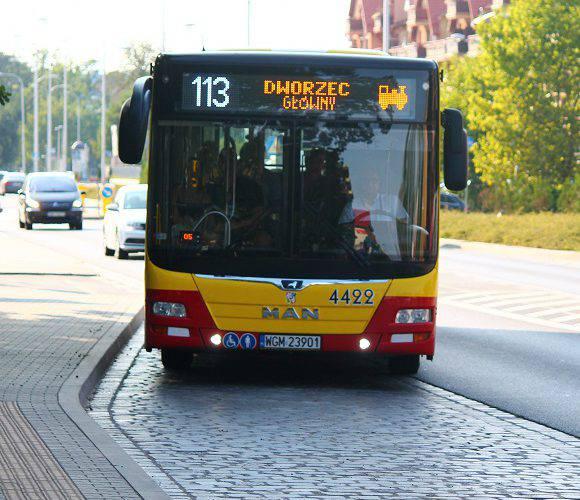 Увага! Від сьогодні — зміни в розкладі руху громадського транспорту