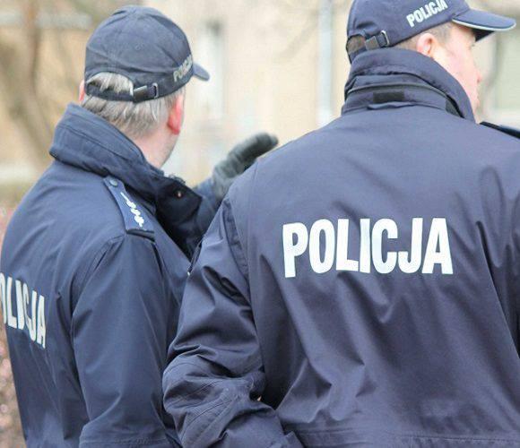 Скільки заробляють поліцейські в Польщі?
