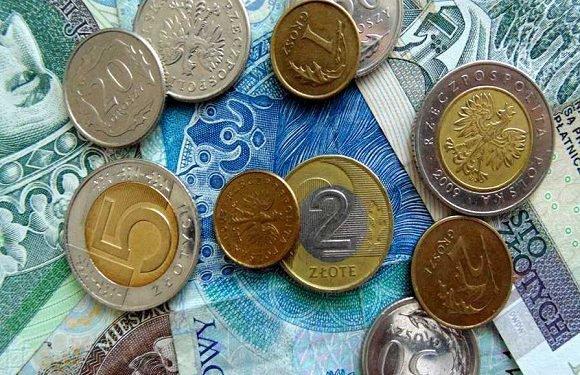 Зарплата в Польщі — нижча за середню в Євросоюзі