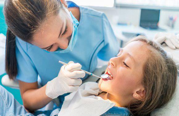 У Варшавських школах відкриють стоматологічні кабінети
