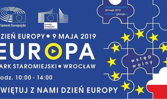 Польща відсвяткувала День Європи
