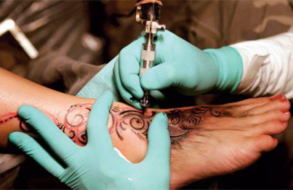 У Вроцлаві відбудеться масштабний тату-фестиваль Tattoo Konwent  2019