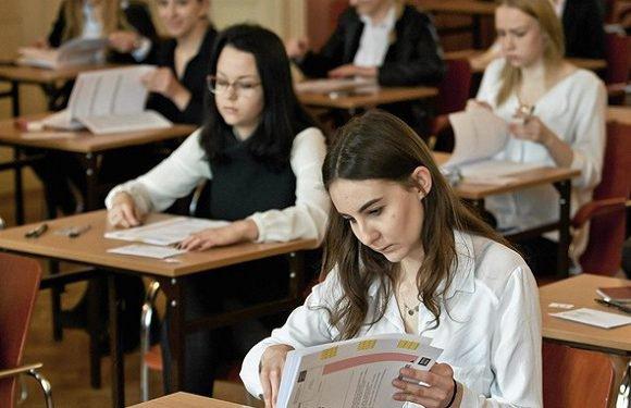 Через страйк частина польських школярів не здасть матури?