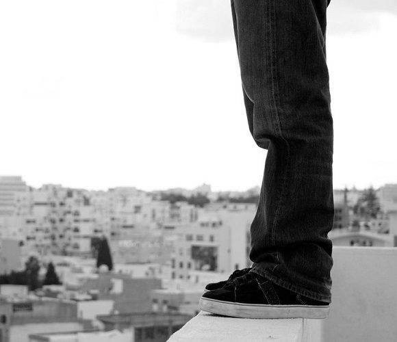 У Вроцлаві чоловік вискочив з даху 18-го поверху