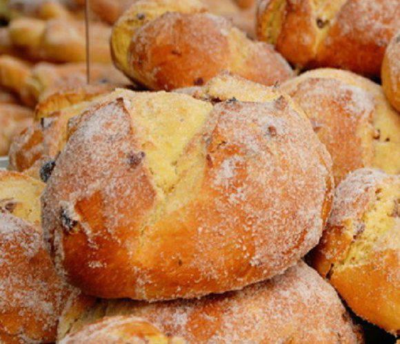 У лісі поблизу Катовіце шокуюча знахідка: понад тонна хліба (+ВІДЕО)