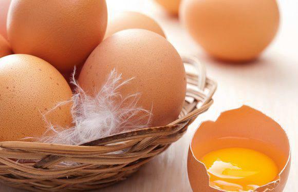 Обережно, яйця! У Нижній Сілезії виявили сальмонеллу