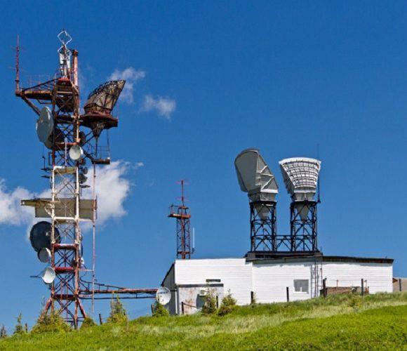 В Нижній Сілезії відбудують метеорологічну обсерваторію