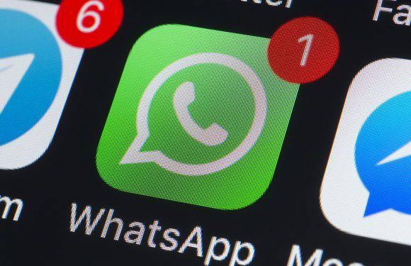 Користуєшся WhatsApp? Негайно його актуалізуй!