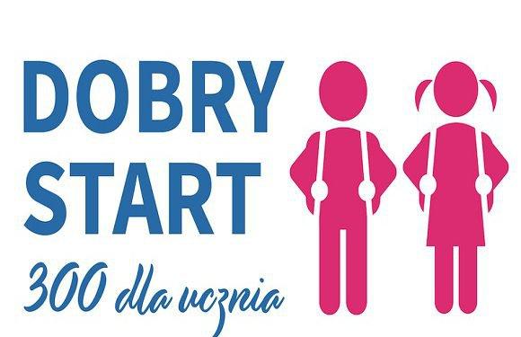 В Польщі можна отримати «300+» для учня — без довідки про доходи