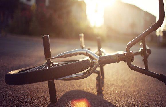 У Вроцлаві посеред дороги загинув велосипедист
