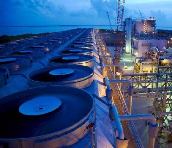 Польська компанія видобуватиме газ в Україні