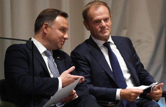 Вибори президента Польщі: cтало відомо, хто очолив рейтинг