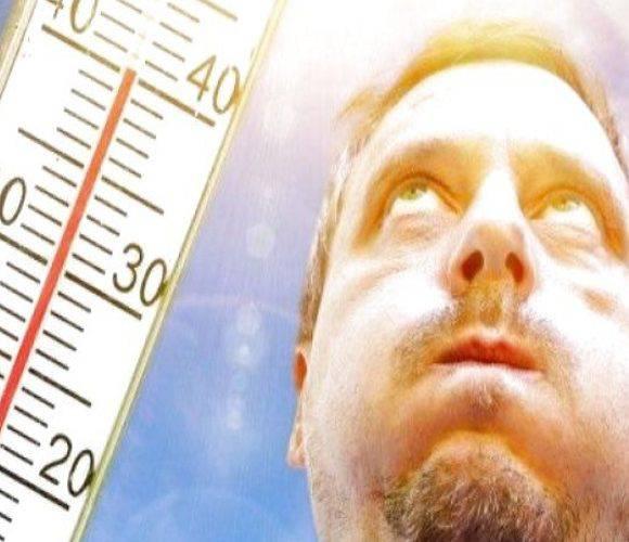 Наближається аномальна спека: з понеділка в Європі до +40 градусів