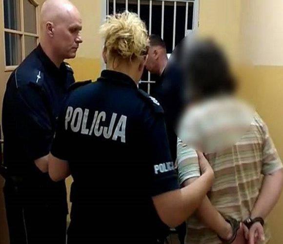 Польську шефову, яка вивезла українця помирати до лісу, затримано: деталі справи