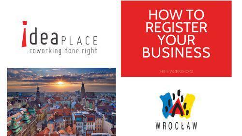 Як зареєструвати свій бізнес?