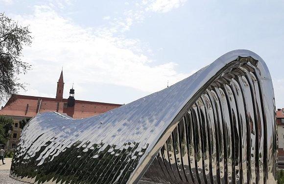 Нава у Вроцлаві: історія цікавого арт-об'єкту