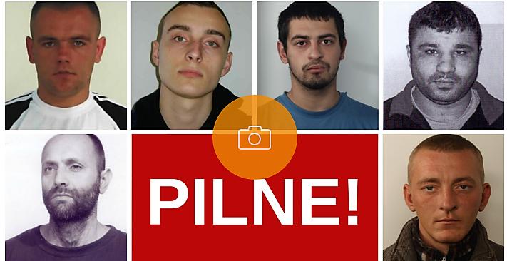 Вбивства, зґвалтування, побиття і грабежі. Ось найнебезпечніші українці, яких розшукують в Польщі!