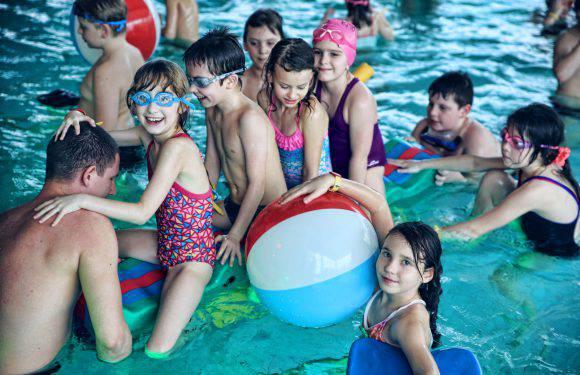Аквапарк Вроцлава запрошує батьків з дітьми відсвяткувати День захисту дітей