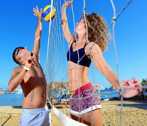 В Парку Тисячоліття у Вроцлаві облаштують майданчик для пляжного волейболу