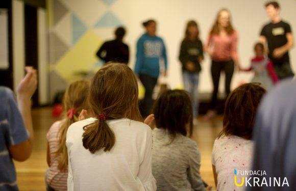 У Вроцлаві дітей-іноземців на канікулах навчатимуть польській мові.